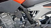 Ktm 790 Duke First Ride Review Details Frame And S