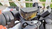 Ktm 790 Duke First Ride Review Details Front Brake