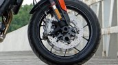 Ktm 790 Duke First Ride Review Details Front Wheel