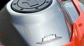 Ktm 790 Duke First Ride Review Details Fuel Filler