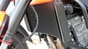 Ktm 790 Duke First Ride Review Details Radiator