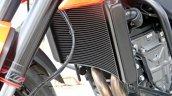 Ktm 790 Duke First Ride Review Details Radiator