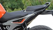 Ktm 790 Duke First Ride Review Details Saddle