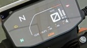 Ktm 790 Duke First Ride Review Instrument Console