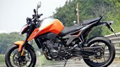 Ktm 790 Duke First Ride Review Profile Left Side