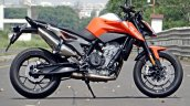 Ktm 790 Duke First Ride Review Profile Right Side