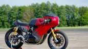 Royal Enfield Continental Gt Nought Tea Gt Version