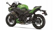 2020 Kawasaki Ninja 650 Left Rear Quarter
