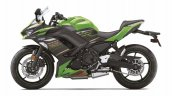 2020 Kawasaki Ninja 650 Left Side