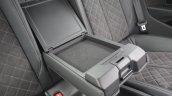 Audi Rs5 Images Rear Seats Armrest