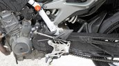 Ktm 790 Duke R Spied Engine And Chassis