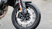 Ktm 790 Duke R Spied Front Brake And Suspension