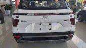 2020 Hyundai Ix25 2020 Hyundai Creta Rear 8cb7
