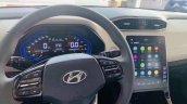 2020 Hyundai Ix25 2020 Hyundai Creta Steering Whee