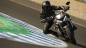2020 Triumph Street Triple Rs Action Shots Front