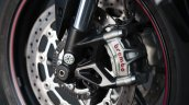 2020 Triumph Street Triple Rs Front Brakes