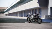 2020 Triumph Street Triple Rs Static Shots Right F