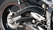 2020 Triumph Street Triple Rs Swingarm