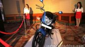 Hero Splendor Ismart 110 Front Launch