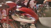 Jawa 300 Fuel Tank 2496