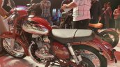 Jawa 300 Left Side Profile Afc8