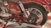 Jawa 300 Rear Suspension 106c