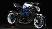Mv Agusta Dragster 800 Rr Pirelli Blue