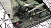 2020 Honda Jazz 2020 Honda Fit Interior Spy Shot 1