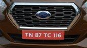 2018 Datsun Go Facelift Front Grille E608