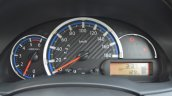 2018 Datsun Go Facelift Instrument Panel 9eb3