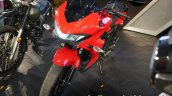 Hero Xtreme 200s India Launch Left Front Quarter C