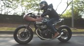 Modified Royal Enfield Continental Gt 650 The 30 R