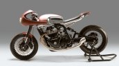 Modified Royal Enfield Continental Gt 650 The 30 S