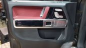 Mercedes Benz G 350 D Door