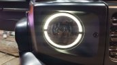 Mercedes Benz G 350 D Headlamp