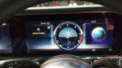 Mercedes Benz G 350 D Instrument Panel