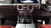 Mercedes Benz G 350 D Interior 2