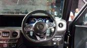 Mercedes Benz G 350 D Interior 3