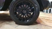 Mercedes Benz G 350 D Wheels