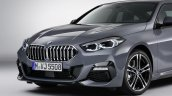 2020 Bmw 2 Series Gran Coupe Front Qurater
