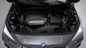 2020 Bmw 2 Series Gran Coupe Hood Engine