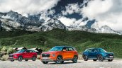 2020 Hyundai Creta Ix25 Exterior Static 17