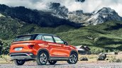 2020 Hyundai Creta Ix25 Exterior Static 9