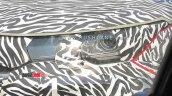 2020 Tata Nexon Spied Front Side Rear Headlight Le