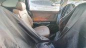 2021 Hyundai Starxe Hyundai H1 6 Interior