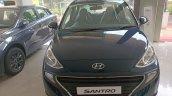Hyundai Santro Anniversary Edition Front