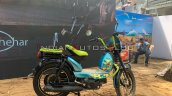 Modified Tvs Xl100 Goa Right