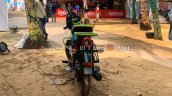 Modified Tvs Xl100 Goa Tail