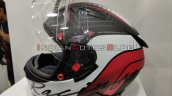 Tvs Riding Gear Helmets 3