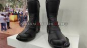 Tvs Riding Gear Riding Boots Full 2